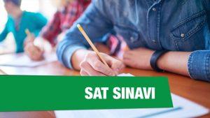 SAT Sınavına Nasıl Hazırlanılır?
