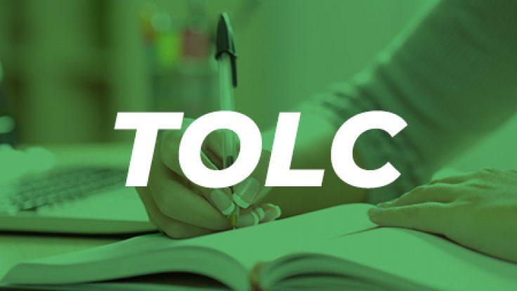 TOLC Sınavı Hazırlık Kursu