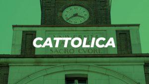 Cattolica Tıp Sınavı Hazırlık Kursu