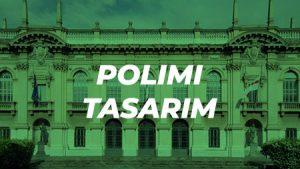Polimi Tasarım Sınavı Hazırlık Kursu