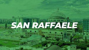 San Raffaele Tıp Sınavı Hazırlık Kursu