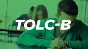 TOLC-B Sınavı Hazırlık Kursu