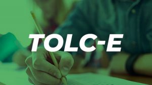 TOLC-E Sınavı (İngilizce) Hazırlık Kursu