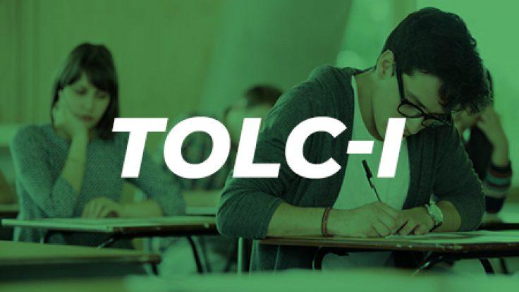 TOLC-I Sınavı Hazırlık Kursu