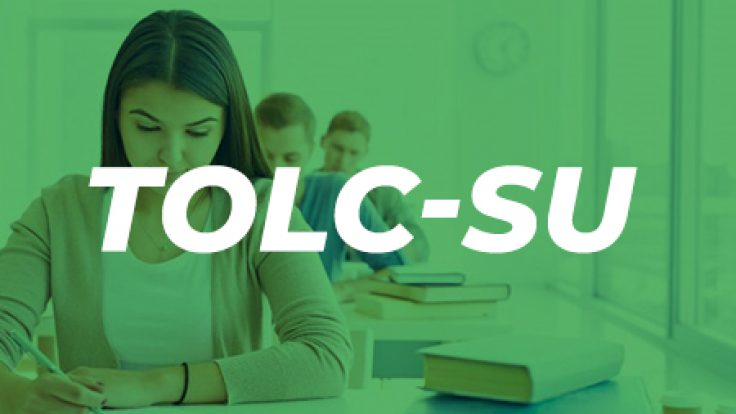 TOLC-SU Sınavı Hazırlık Kursu