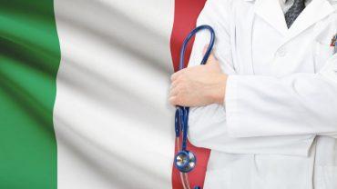 İtalya'da İngilizce Tıp Eğitimi Veren Özel Üniversiteler